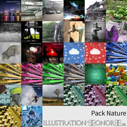 Pack de bruitages de la nature