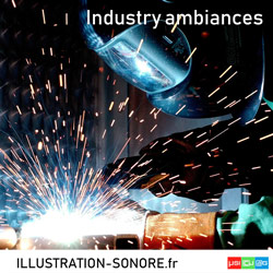 Ambiances de l'industrie