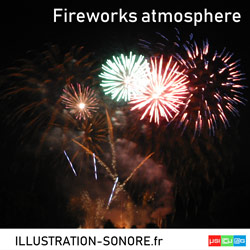 Ambiances de feux d'artifices