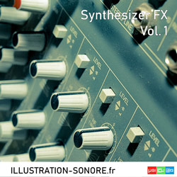 Synthesizer FX Vol. 1